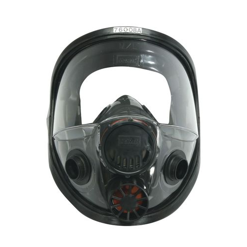 North 760008A Full Face Respirator Medium/Large