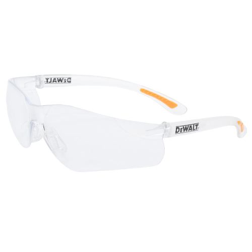 bdae86afac Radians DeWALT DPG52-1D Contractor Pro Clear Lens Safety Glasses — SafetyNW