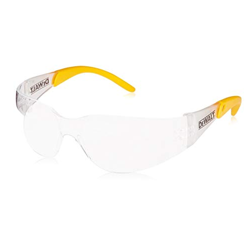 Radians DeWALT DPG54-1D Protector Clear Lens Safety Glasses