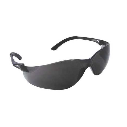 SAS 5331 NSX Turbo Gray Safety Glasses