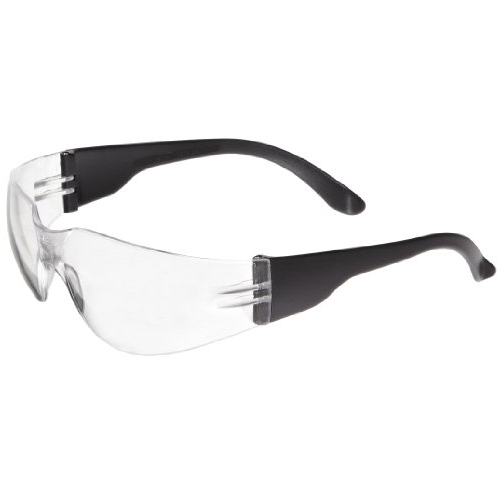 SAS 5340 NSX Clear Safety Glasses