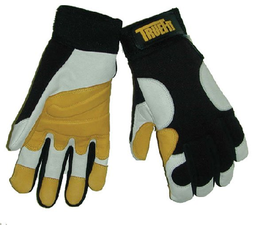 Tillman 1490 TrueFit Ultra Goatskin Leather Gloves