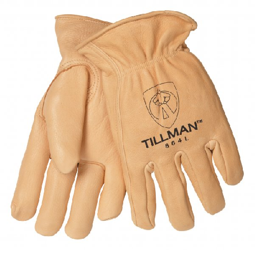 Tillman 864 Super Prremium Deerskin Drivers Gloves Unlined