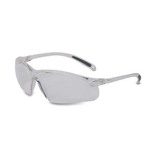 UVEX A700 Safety Glasses Clear Anti-Scratch Lens