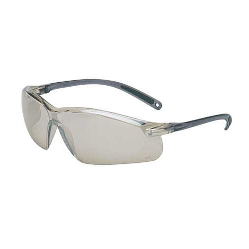 MCR BK110 BearKat Safety Glasses Clear Scratch Resistant Lens