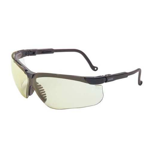 UVEX S3209 Genesis SCT-Low IR Lens Safety Glasses