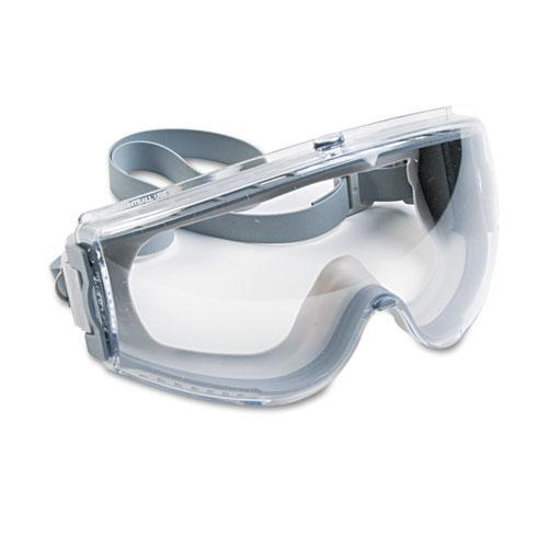 UVEX S3960HS Stealth Goggles Clear Lens with HydroShield