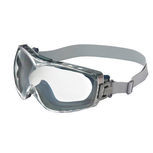 UVEX S3970D Stealth OTG Goggles