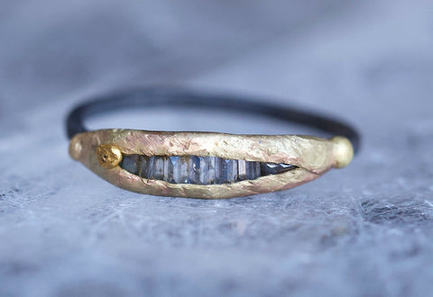 Diamond Baguette Ring Variance Objects