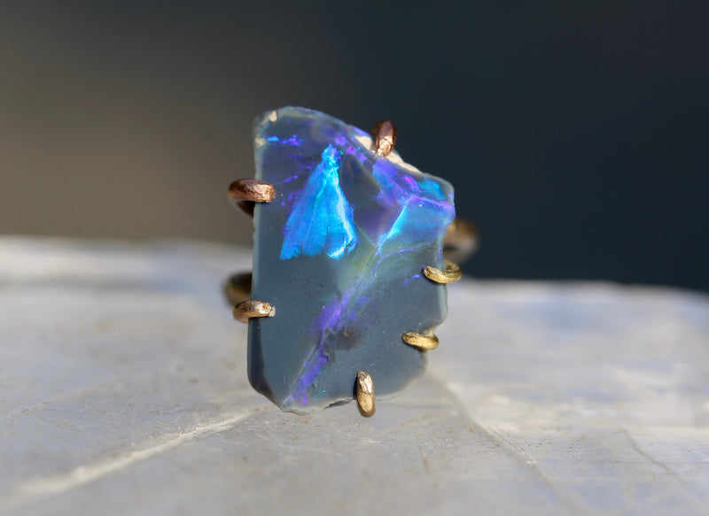 Australian Opal | Variance Objects