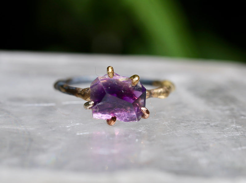 Amethyst | Variance Objects