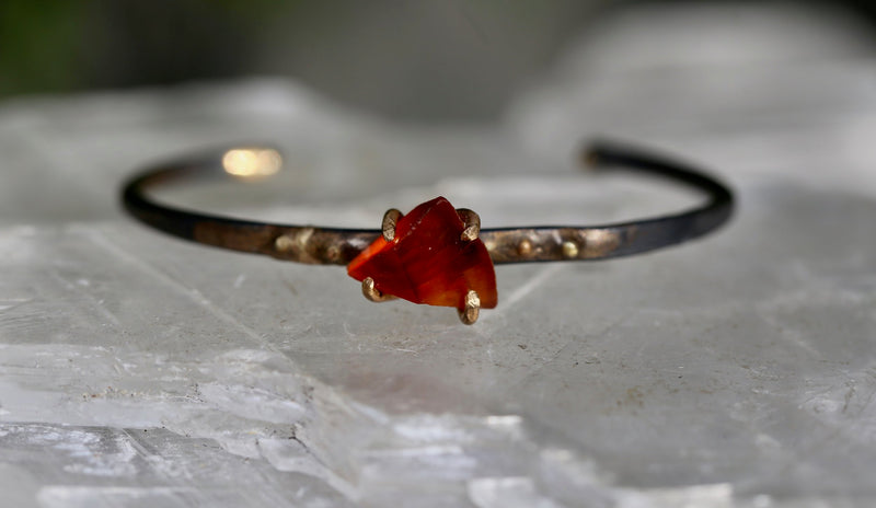 Oregon Carnelian | Variance Objects