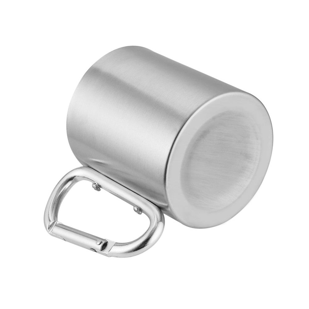 Outdoor Stainless Steel Mug