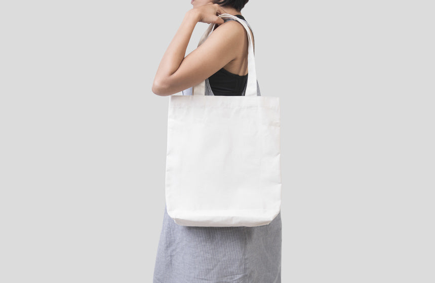 Thinking Outside The Bag: 4 Creative Uses For Tote Bags