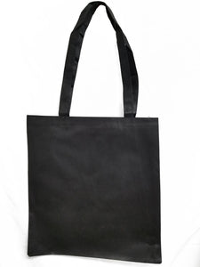 Wholesale Budget tote in Black