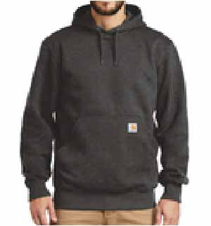 Carhartt Heavyweight Hooded Sweatshirt