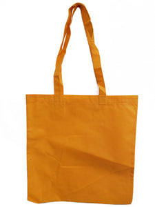 Wholesale Budget tote in Gold