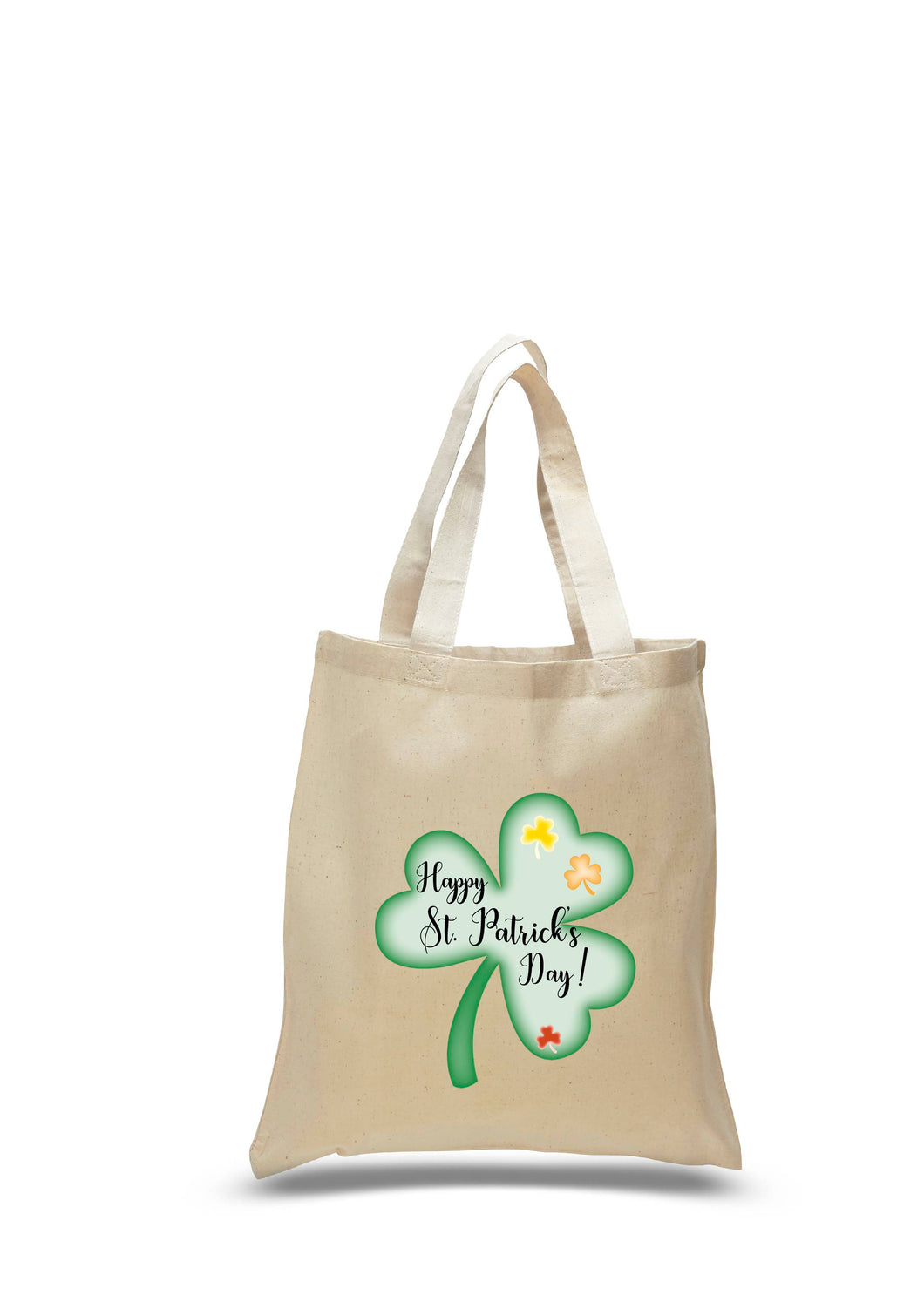 Happy St. Patrick's Day Tote