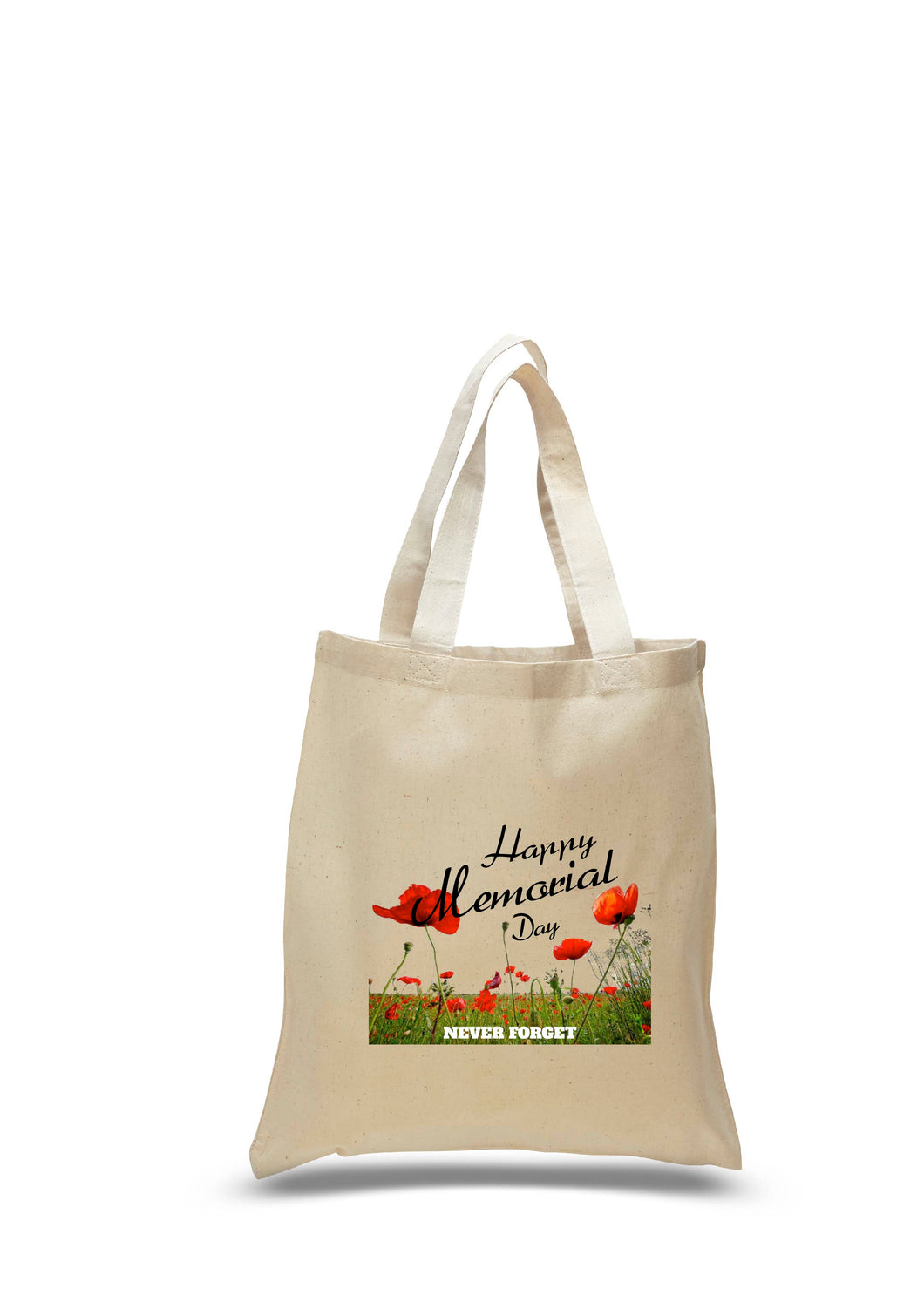 Happy Memorial Day Tote