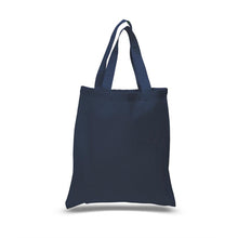 Cotton Canvas Tote Bags