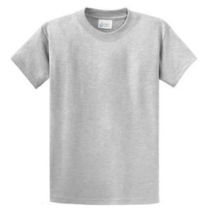 98/2 Cotton/Polyester T Shirts- All Cotton Available in Many Faded Colors Just $4.99 Each.