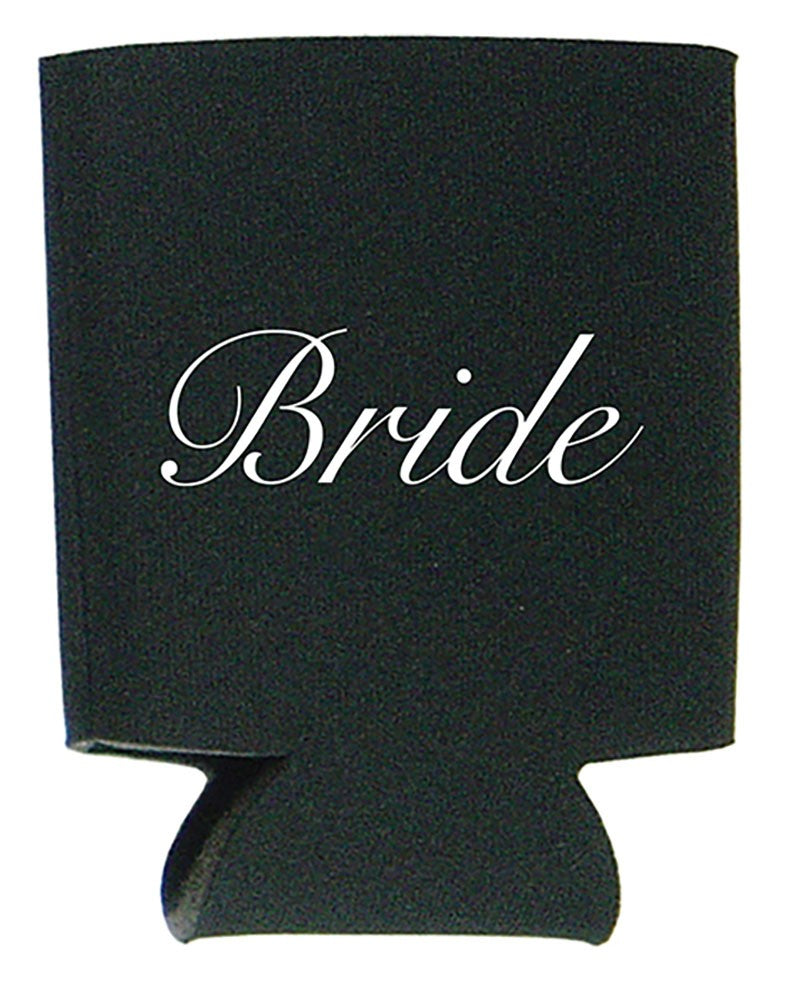 Koozie for the Bride Just $5.00 Each.