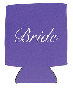 Can Holder for the Bride!