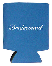 Koozies for the Bridesmaids Just $5.00.