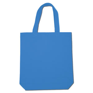 Large All Cotton Canvas Tote Bags Just $.99 to $1.99 With No Minimum Purchase Required.