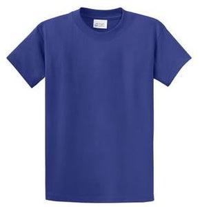 All Cotton T Shirts Available in Many Faded Colors Just $4.99 Each.