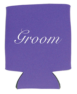 Koozie for the Groom Just $5.00 Each.