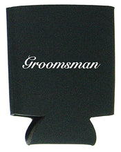 Koozies for the Groomsmen Just $5.00 Each.