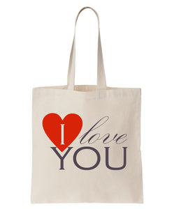 Gift Tote Bag Made of Natural Color All Cotton Canvas Just $3.99 Each.