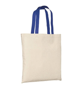 Wholesale Quality Canvas Tote Just $.59 Each with No Minimum Purchase!