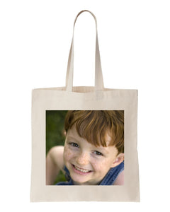 Photo Totes! Just $7.99 Each.  Large Imprint of Your Photograph with Our State of the Art Digital Printing Process on Canvas that Produces a High Quality Reproduction of Photographs on Our Totes!