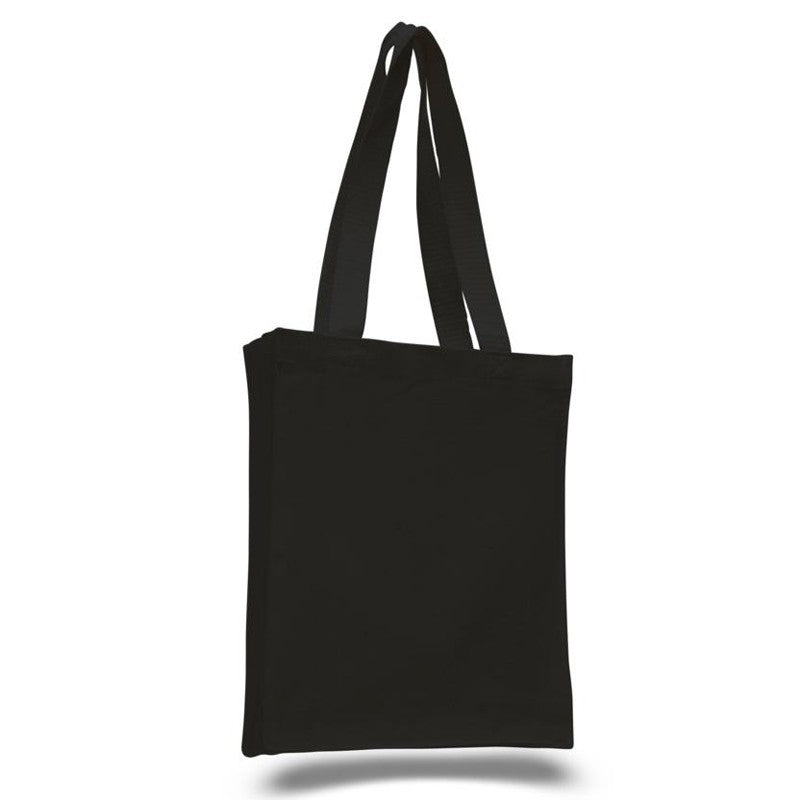 Classic Canvas Book and Brief Tote at Wholesale Discount Prices