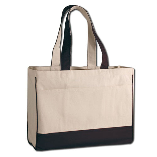 Wholesale Quality Heavy Duty All Cotton Canvas Tote Just $4.65 Each.