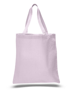 Jumbo Sized 100% Cotton Canvas Tote Just $2.59 Each with No Minimum Purchase Required!