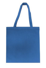 Quality Canvas Tote Available at Steep Wholesale Discount Pricing, Just $.59 Each, Available in Many Colors.