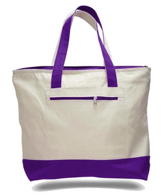 fc548350c Wholesale Canvas Tote Bags | Canvas Totes for Sale