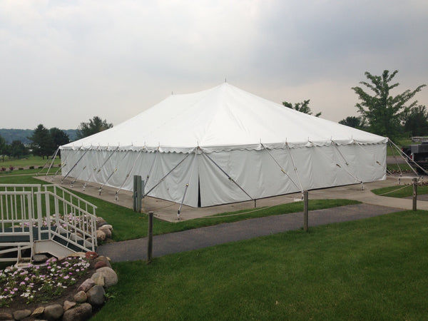 Ohenry 40x60 party tent