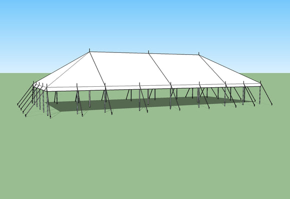 buy 30x70 pole tent by Ohenry