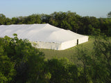 Ohenry Traditional Pole Tent 80' x 220' party tent