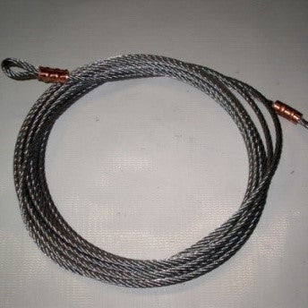 Ohenry Frame Tent Cable for 30' wide frame tent