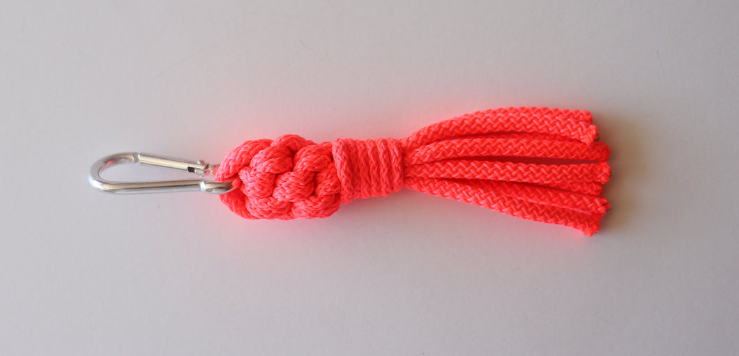 CHINESE KNOT KEYCHAIN