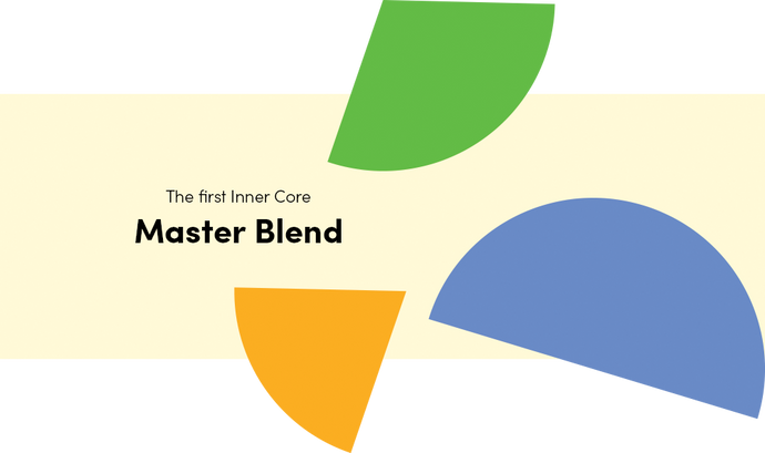 Introducing: The first Inner Core Master Blend!