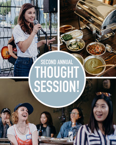 2nd Annual Thought Session Aug 22!