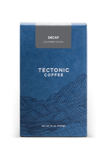 DECAF Colombia Cauca