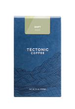 Tectonic Coffee Coffee Shift Blend 12oz