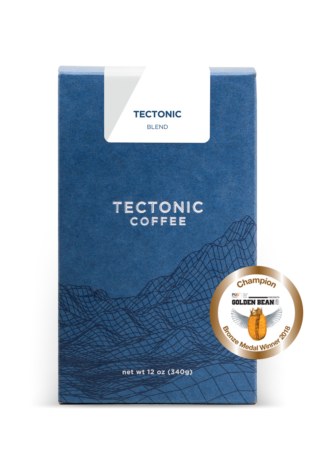 Tectonic Blend